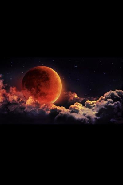 reiki full moon